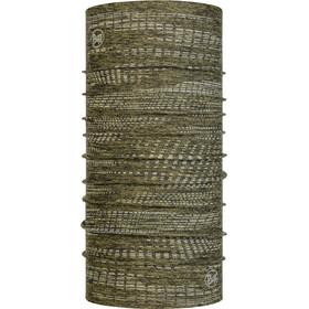 Buff Dryflx Tubo de cuello, reflective-khaki